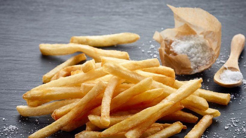 Does salt make you fat?