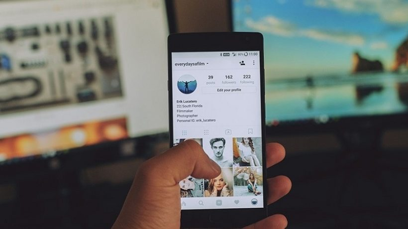 How to tag on Instagram?
